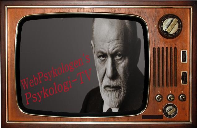 TV WebPsykologen