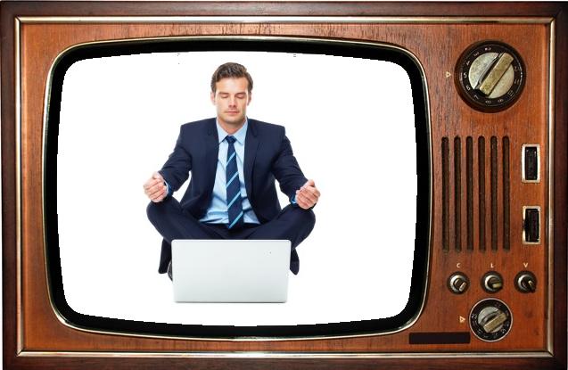 TV mindfulness